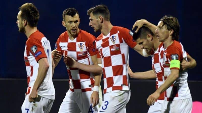 Прогноз на матч Швеция – Хорватия – 14.11.2020, 22:45
