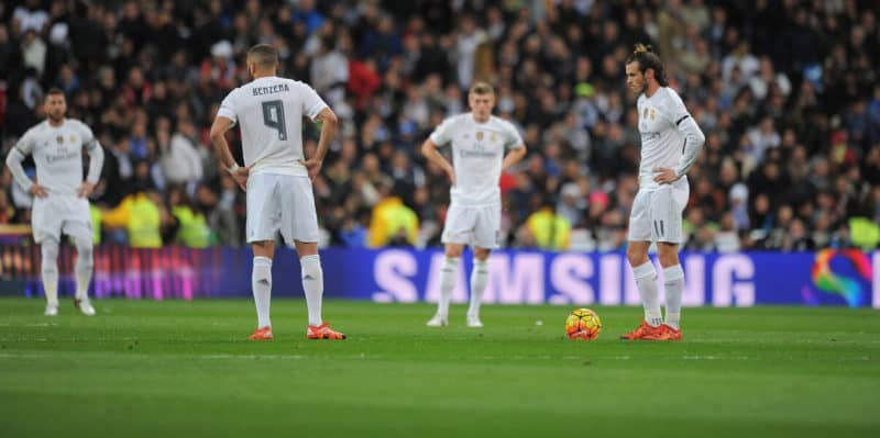 Прогноз на матч Реал Мадрид – Интер – 03.11.2020, 23:00