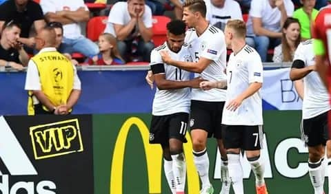 Прогноз на матч Германия – Украина – 14.11.2020, 22:45