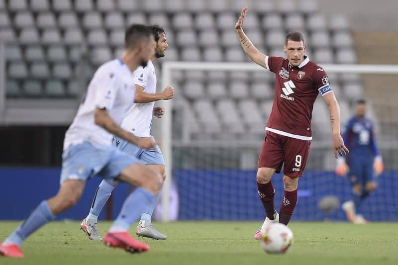 Прогноз на матч Лацио – Торино – 02.03.2021, 20:30