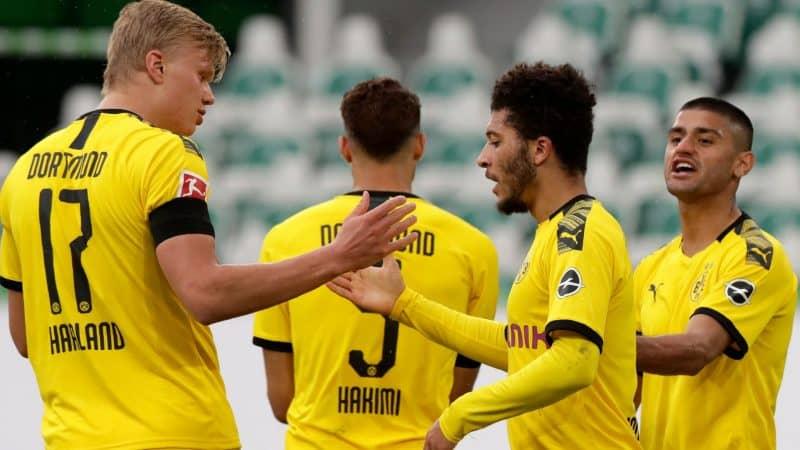 Прогноз на матч Бавария – Боруссия Д – 06.03.2021, 20:30
