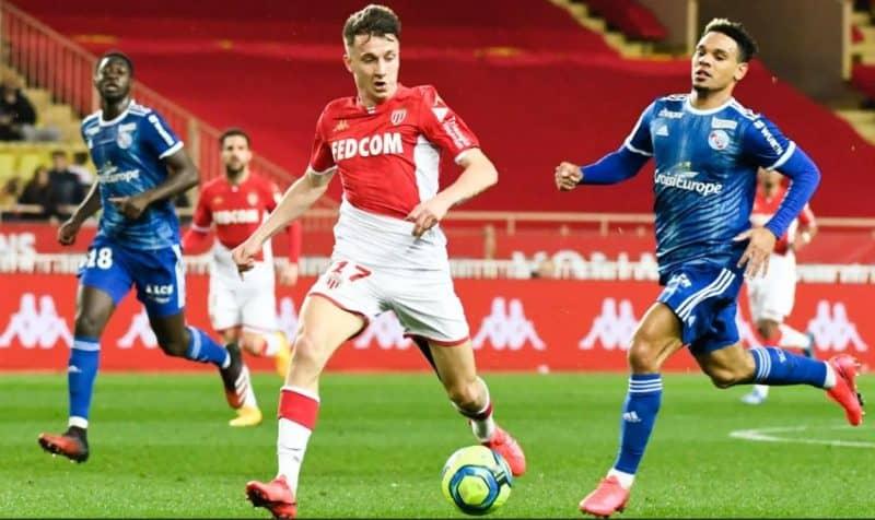 Прогноз на матч Страсбур – Монако – 03.03.2021, 23:00